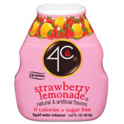 strawberry-lemonade LWE