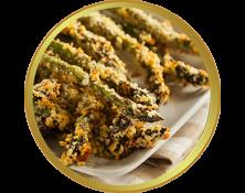 panko-asparagus
